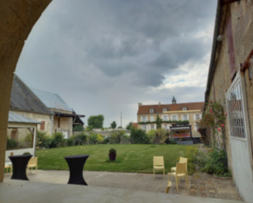 Mariage-FoodTruck-espace-réception--mariage-lacroiseedespossibles