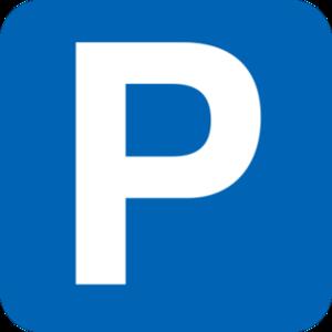 Parking sur place